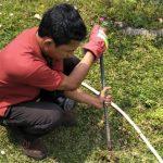 Jasa Suntik Anti Rayap di Bogor