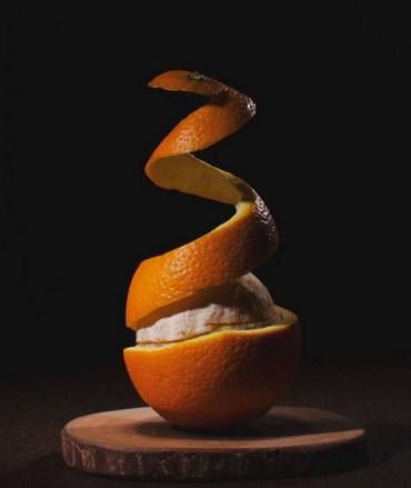 Anti Rayap Alami dari Minyak Kulit Jeruk