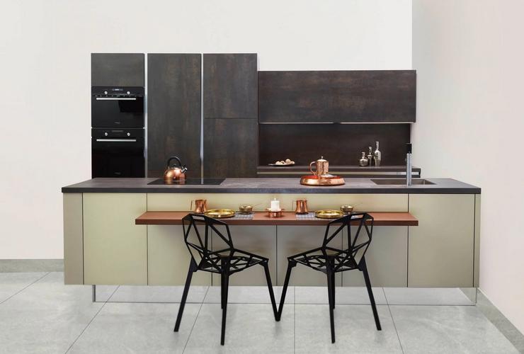 Gambar Bahan Kitchen Set Anti Rayap
