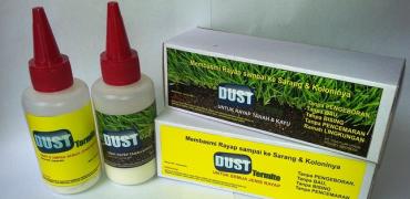 Gambar Obat Rayap Dust