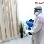Jasa Semprot Disinfektan Ruangan Rumah dan Kantor