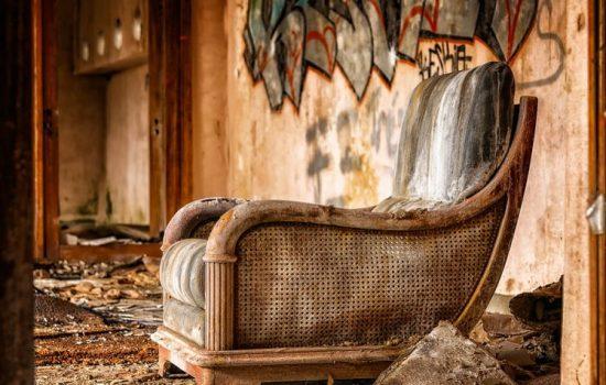 Cara Mengusir Rayap di Sofa Dengan Ampuh